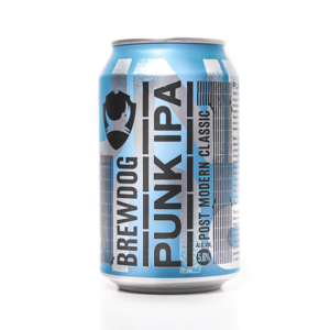 Brewdog PUNK 330ML CAN